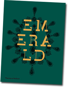 Emerald cover image