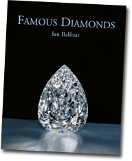 Famous Diamonds book cover