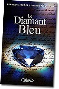 Le Diamant Bleu cover image