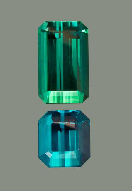 Tourmalines photo image