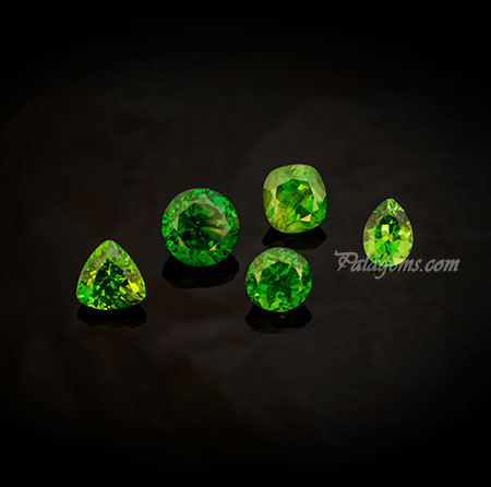 Demantoid Suite photo image