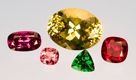 Gemstone Group photo image