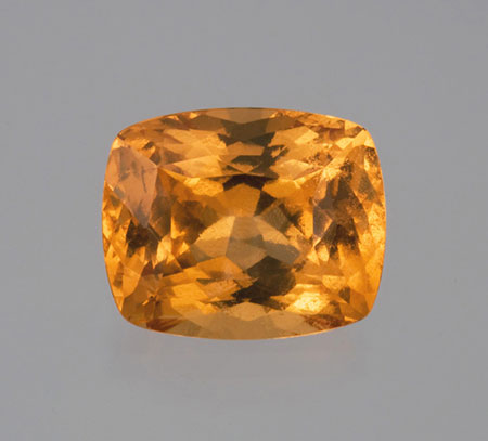Grossular Garnet photo image