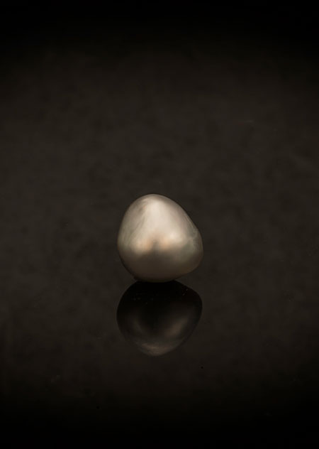 Pearl photo image