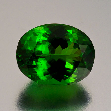 Chrome Tourmaline photo image