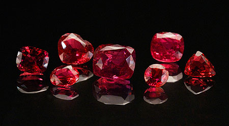 Winza Rubies photo image