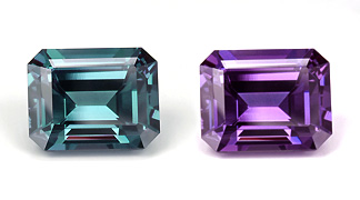 Alexandrite photo image