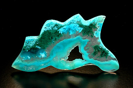 Chrysocolla photo image