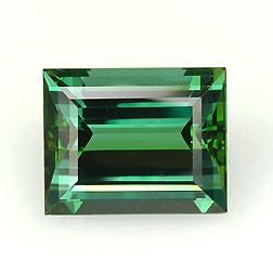 Green Tanzanite photo image