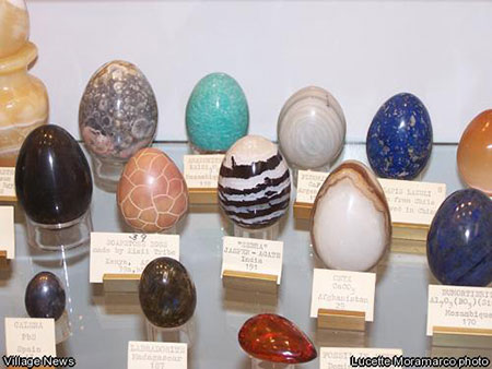 Rock Eggs photo image