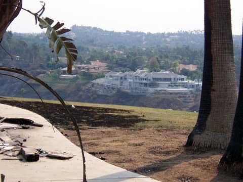 Chimney photo image