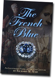 The French Blue cover image