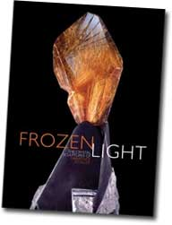 Frozen Light book cover image
