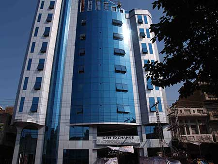 Gem Exchange Peshawar photo image