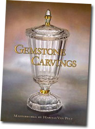 Gemstone Carvings cover image