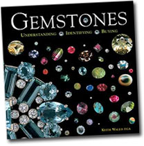 Gemstones book cover image