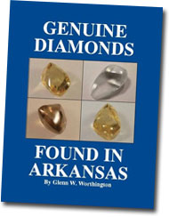 Genuine Diamonds book cover image
