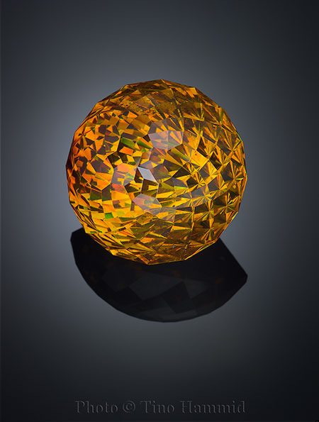 Sphalerite photo image