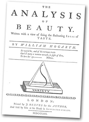 Analysis of Beauty title page image