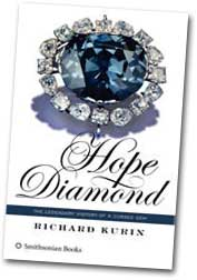 Hope Diamond book cover image