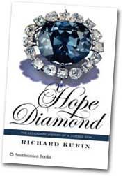 Hope Diamond book cover image