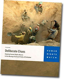 HRW Report cover image