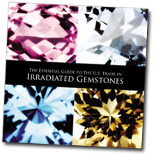 Irradiated Gemstones cover image