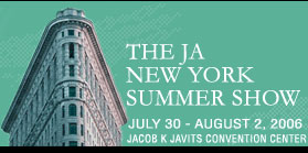 The JA New York Summer Show image