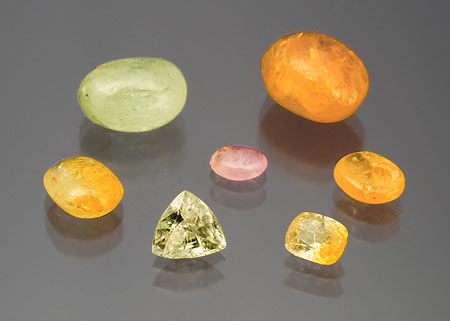 Johachidolite Group photo image