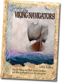 Secrets of the Viking Navigators cover image