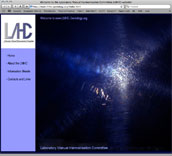 Website screenshot image