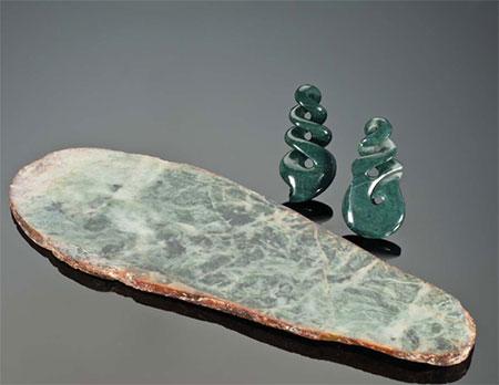 Jade Calendar image