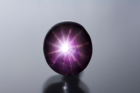Star Sapphire photo image
