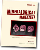 Mineralogical Magazine cover image