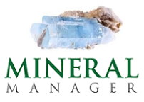 Mineral Manager logo image