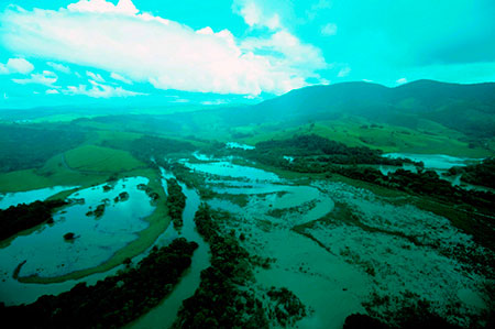 Minas Gerais Flooding photo image