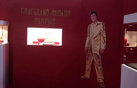 Presley Exhibit photo image