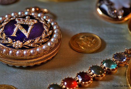 Napoleon Watch and Jewels photo image