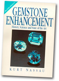 Gemstone Enhancement cover image