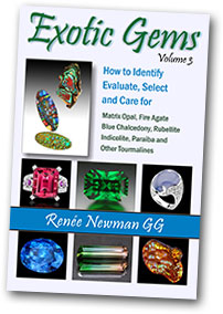 Exotic Gems cover image