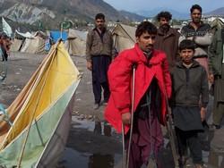 Refugees photo image