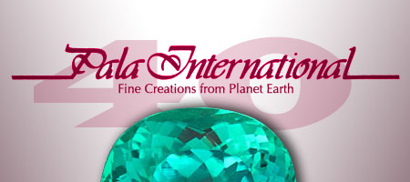 Pala International - 40 - Fine Creations from Planet Earth title image