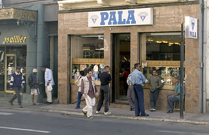 Pala Storefront photo image