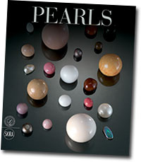 Pearls book cover image