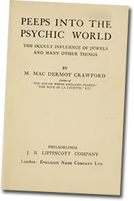 Crawford cover image