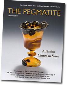 Pegmatite cover image