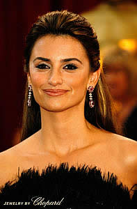 Penelope Cruz photo image