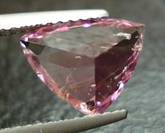 Poudretteite photo image