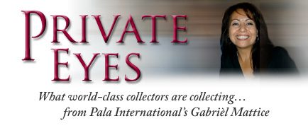 Private Eyes title  image