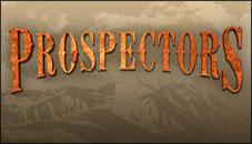 Prospectors title image